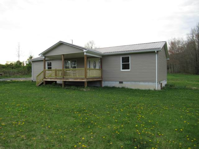 78 Sunset View Rd, PETERSTOWN, WV 24963 (MLS #21-485) :: Greenbrier Real Estate Service