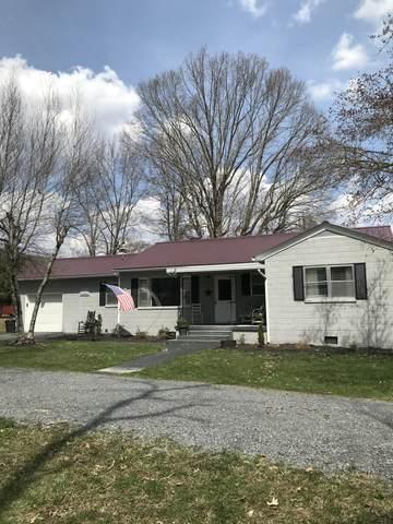293 Clay Street, RUPERT, WV 25984 (MLS #21-487) :: Greenbrier Real Estate Service