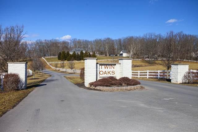 Lot 10 Twin Oaks Lane, Maxwelton, WV 24957 (MLS #21-588) :: Greenbrier Real Estate Service