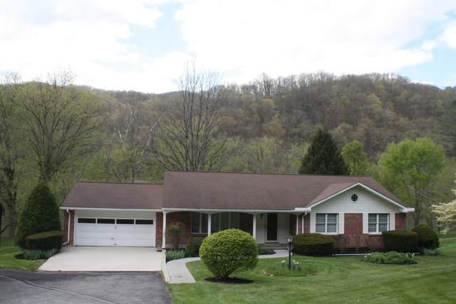 2615 Greenbrier Dr, HINTON, WV 25951 (MLS #21-600) :: Greenbrier Real Estate Service