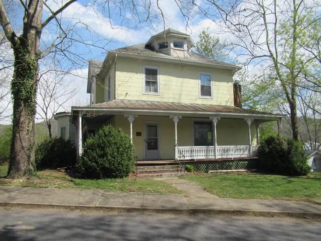 194 Spring St, Alderson, WV 24910 (MLS #21-608) :: Greenbrier Real Estate Service