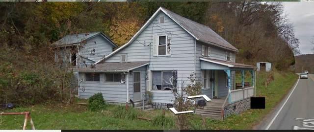 18329 Seneca Trl, MARLINTON, WV 24954 (MLS #21-615) :: Greenbrier Real Estate Service