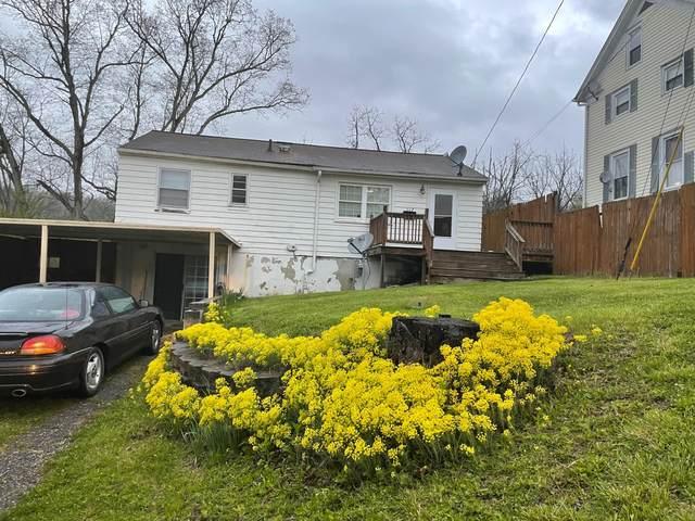 547 North Ave., Ronceverte, WV 24970 (MLS #21-622) :: Greenbrier Real Estate Service
