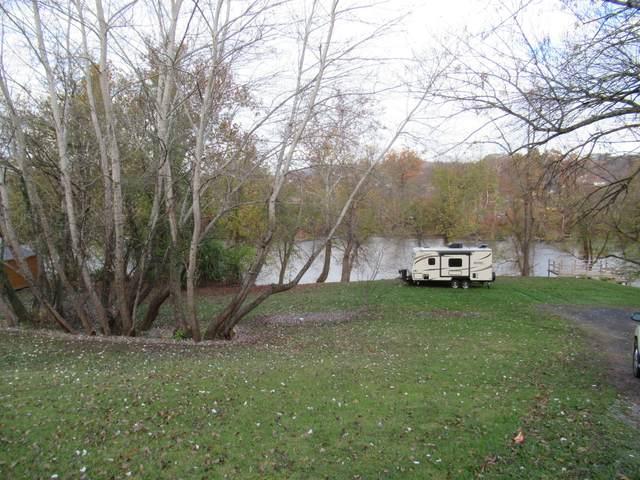 Seneca Trail South, Ronceverte, WV 24970 (MLS #21-630) :: Greenbrier Real Estate Service