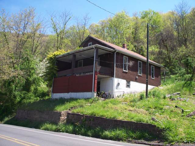 1780 Temple St, HINTON, WV 25951 (MLS #21-637) :: Greenbrier Real Estate Service
