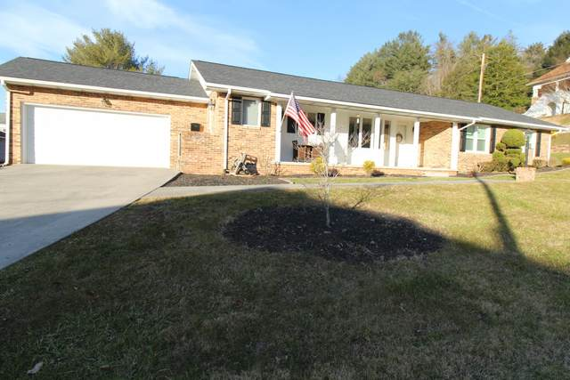 205 Rose St, HINTON, WV 25951 (MLS #21-65) :: Greenbrier Real Estate Service