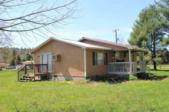 190 4th Avenue, White Sulphur Springs, WV 24986 (MLS #21-666) :: Greenbrier Real Estate Service