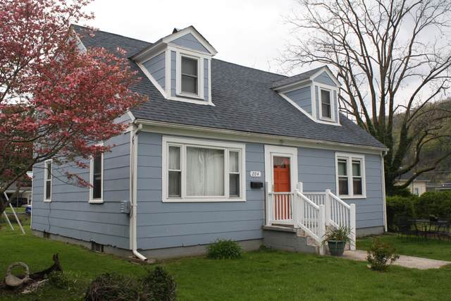 204 Ewart St, HINTON, WV 25951 (MLS #21-676) :: Greenbrier Real Estate Service