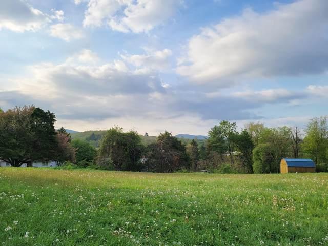 Hilltop Dr, LEWISBURG, WV 24901 (MLS #21-684) :: Greenbrier Real Estate Service