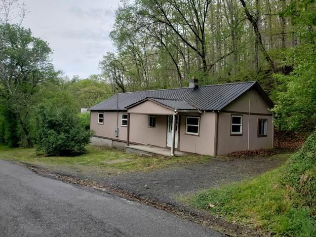 95 Camp Lightfoot Rd, HINTON, WV 25951 (MLS #21-734) :: Greenbrier Real Estate Service