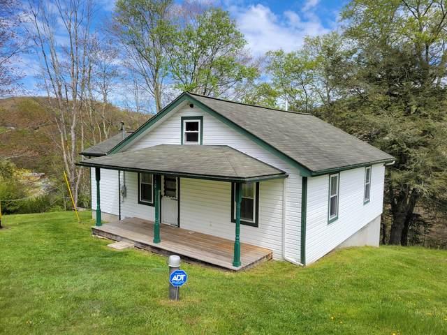 130 Wellman St, QUINWOOD, WV 25981 (MLS #21-737) :: Greenbrier Real Estate Service