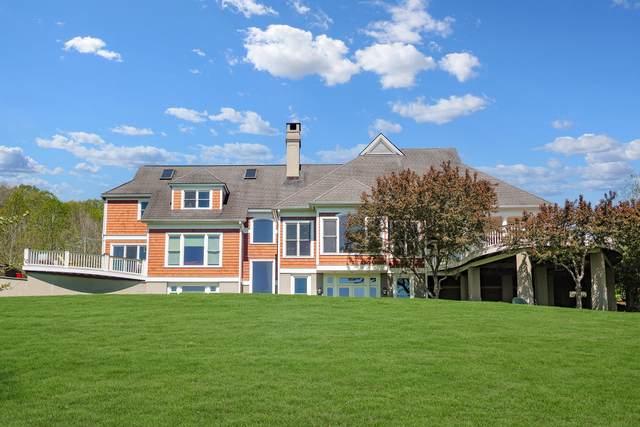 762 Rich Hollow Road, LEWISBURG, WV 24901 (MLS #21-746) :: Greenbrier Real Estate Service