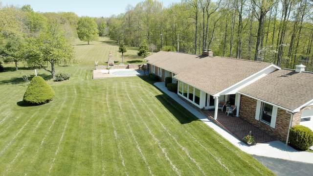 608 Nature Dr, PRINCETON, WV 24739 (MLS #21-748) :: Greenbrier Real Estate Service