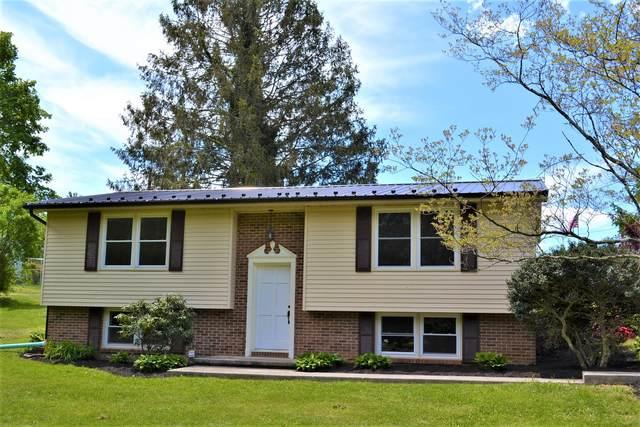 113 Stanley Ave, LEWISBURG, WV 24901 (MLS #21-749) :: Greenbrier Real Estate Service
