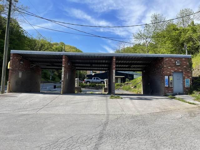 174 Frankford Rd, Ronceverte, WV 24970 (MLS #21-750) :: Greenbrier Real Estate Service
