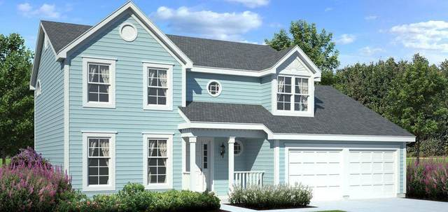 James River Rd, LEWISBURG, WV 24901 (MLS #21-756) :: Greenbrier Real Estate Service