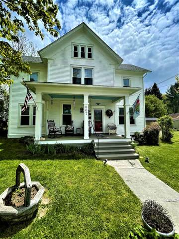 807 10th Ave, MARLINTON, WV 24954 (MLS #21-759) :: Greenbrier Real Estate Service