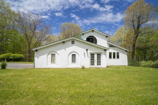 5373 Alta Dr, Alderson, WV 24910 (MLS #21-764) :: Greenbrier Real Estate Service