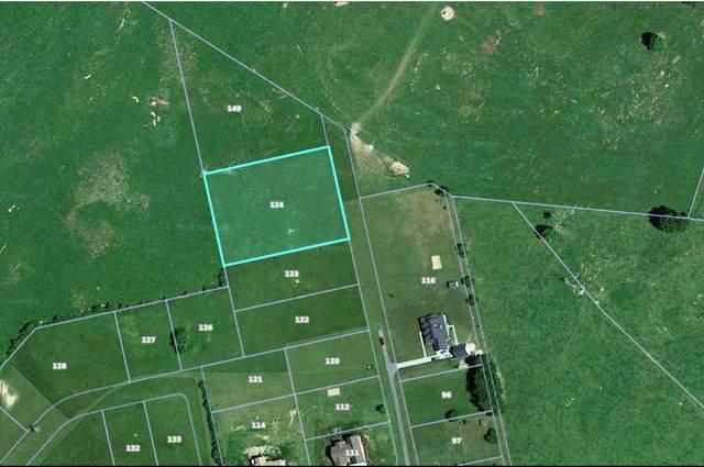 May Apple Trl, LEWISBURG, WV 24901 (MLS #21-769) :: Greenbrier Real Estate Service