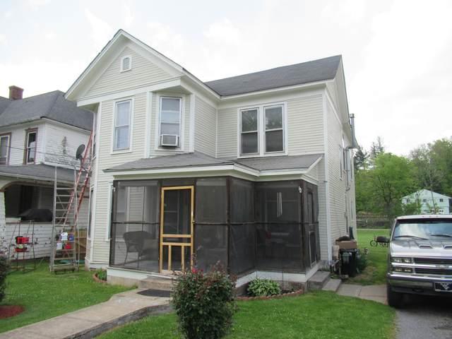 284 Monroe Ave, Ronceverte, WV 24970 (MLS #21-776) :: Greenbrier Real Estate Service