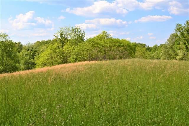 Ellison Ridge, GREENVILLE, WV 24945 (MLS #21-797) :: Greenbrier Real Estate Service