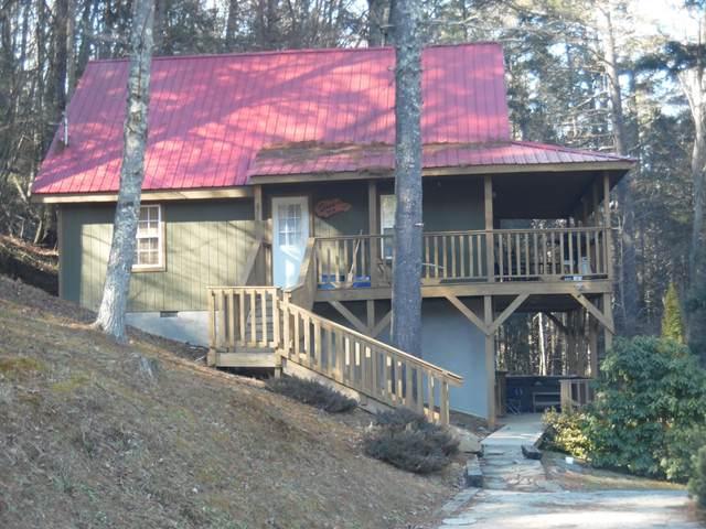 3259 Potomac Highlands Trl, DUNMORE, WV 24934 (MLS #21-798) :: Greenbrier Real Estate Service