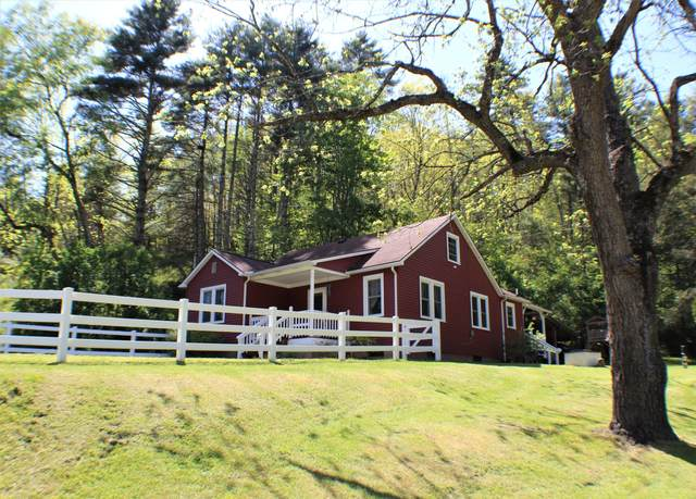 4075 Browns Creek Rd, MARLINTON, WV 24954 (MLS #21-811) :: Greenbrier Real Estate Service