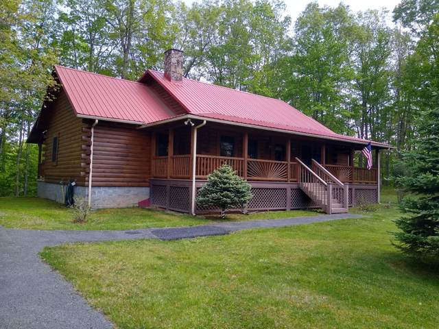 9612 Edray Rd, Cass, WV 24927 (MLS #21-825) :: Greenbrier Real Estate Service