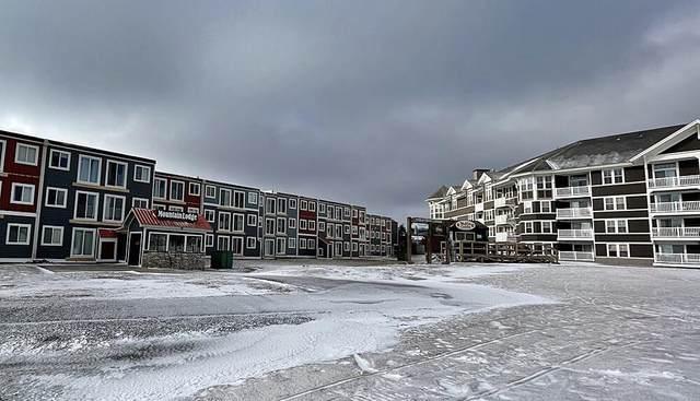 75 Mountain Lodge Ln #362, SNOWSHOE, WV 26209 (MLS #21-826) :: Greenbrier Real Estate Service