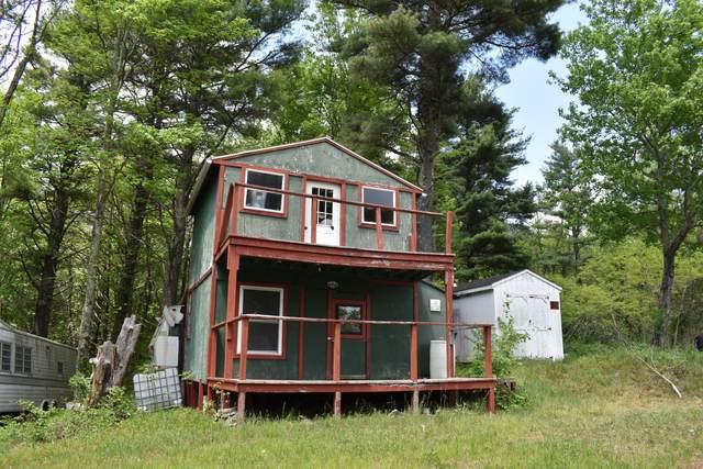 Bear Trak Lot 34, GAP MILLS, WV 24941 (MLS #21-828) :: Greenbrier Real Estate Service