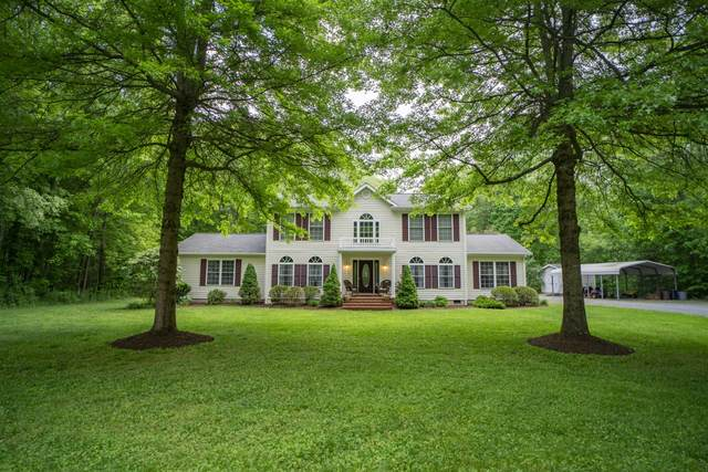 398 Clay St, RUPERT, WV 25984 (MLS #21-833) :: Greenbrier Real Estate Service