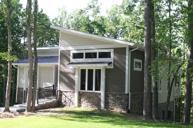 734 Fairway Drive, PIPESTEM, WV 25979 (MLS #21-842) :: Greenbrier Real Estate Service