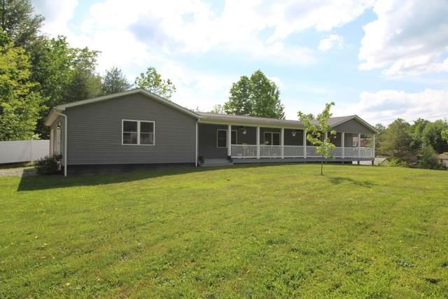 163 Orchard Wood Dr, Beckley, WV 25801 (MLS #21-843) :: Greenbrier Real Estate Service