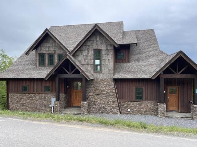 455 South West Ridge Road #62, SNOWSHOE, WV 26209 (MLS #21-844) :: Greenbrier Real Estate Service