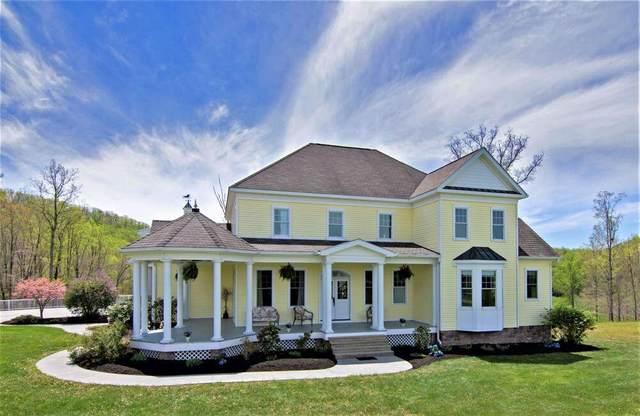 623 Cadle Ridge Road, Alderson, WV 24910 (MLS #21-849) :: Greenbrier Real Estate Service