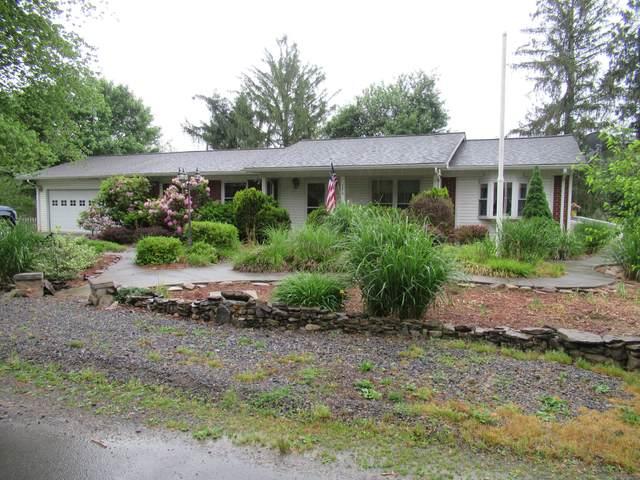 175 Morningview Dr, Alderson, WV 24910 (MLS #21-851) :: Greenbrier Real Estate Service