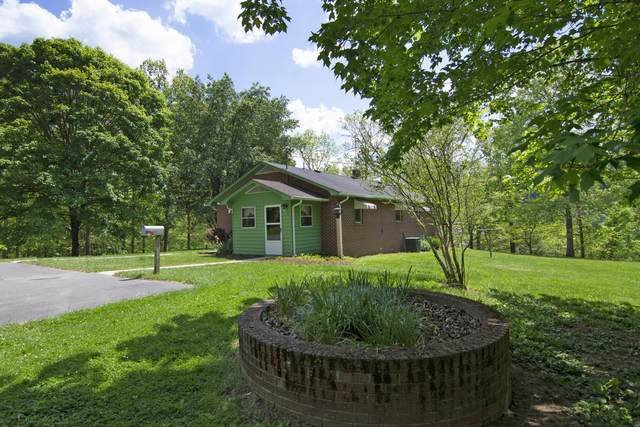 5602 Greenville Rd, GREENVILLE, WV 24945 (MLS #21-857) :: Greenbrier Real Estate Service