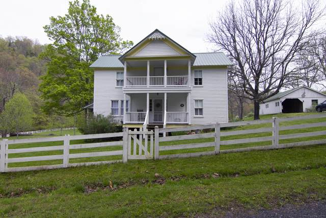 926 Rodgers Mill, SINKS GROVE, WV 24901 (MLS #21-859) :: Greenbrier Real Estate Service