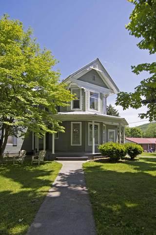 464 E Chestnut Ave, Alderson, WV 24910 (MLS #21-860) :: Greenbrier Real Estate Service