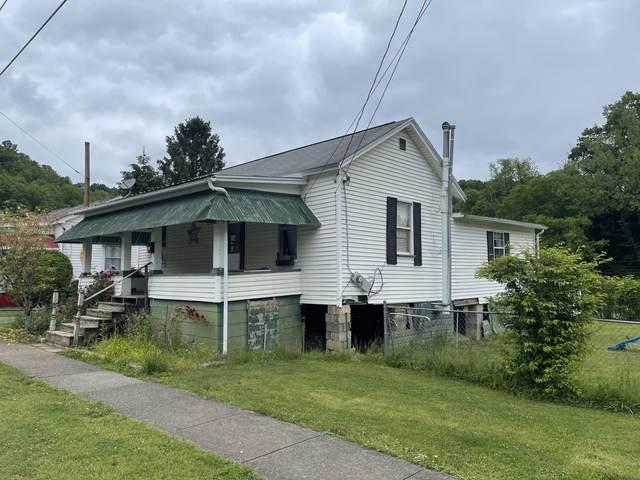207 Park Dr, Mannington, WV 26582 (MLS #21-864) :: Greenbrier Real Estate Service