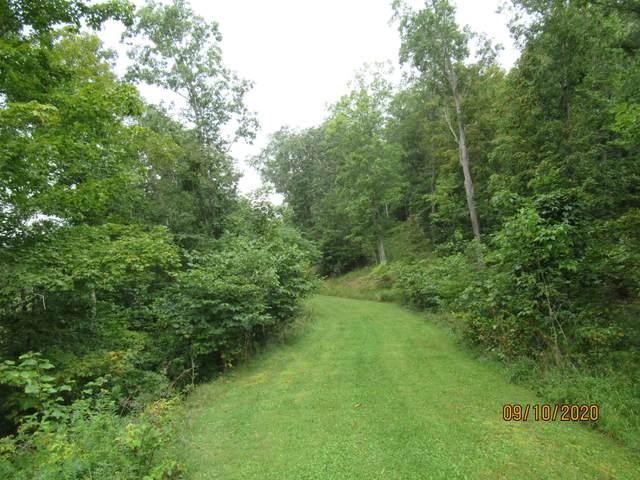 Highlander Trail, LEWISBURG, WV 24901 (MLS #21-876) :: Greenbrier Real Estate Service