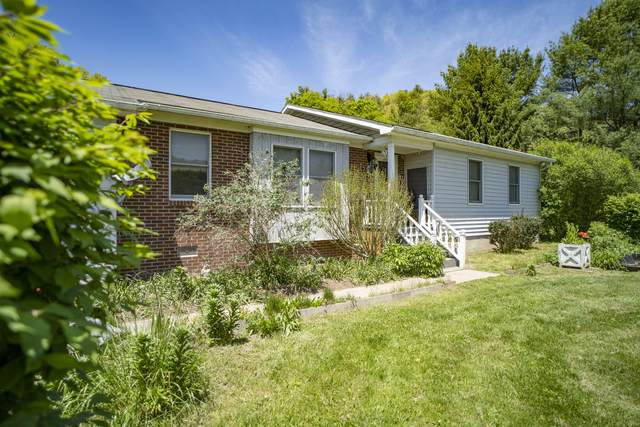 18353 Pocahontas Trail, White Sulphur Springs, WV 24986 (MLS #21-877) :: Greenbrier Real Estate Service