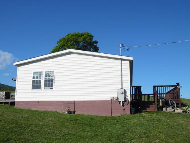 1657 W Woodrow Road, MARLINTON, WV 24954 (MLS #21-880) :: Greenbrier Real Estate Service