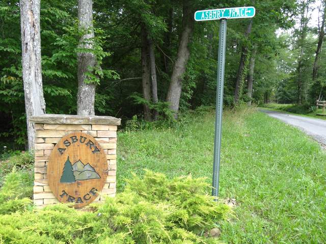 Lot 2 Asbury Trace, LEWISBURG, WV 24901 (MLS #21-89) :: Greenbrier Real Estate Service