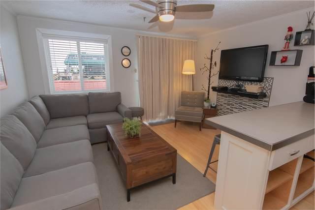 75 Mountain Lodge Lane, SNOWSHOE, WV 26209 (MLS #21-894) :: Greenbrier Real Estate Service