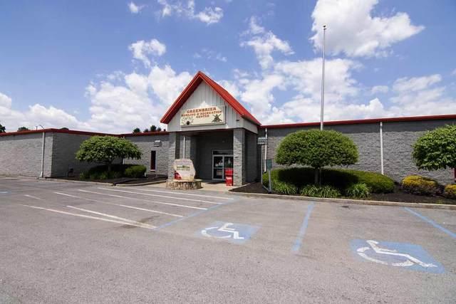 157 Maple Carriage Dr, LEWISBURG, WV 24901 (MLS #21-906) :: Greenbrier Real Estate Service