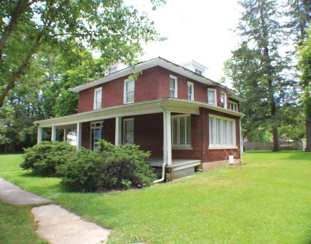 1013 9th Ave, MARLINTON, WV 24954 (MLS #21-911) :: Greenbrier Real Estate Service