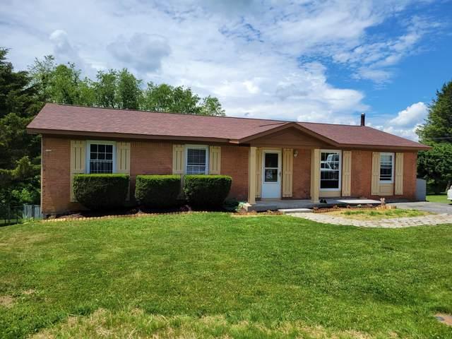 253 Sunset Cir Rd, LEWISBURG, WV 24901 (MLS #21-913) :: Greenbrier Real Estate Service