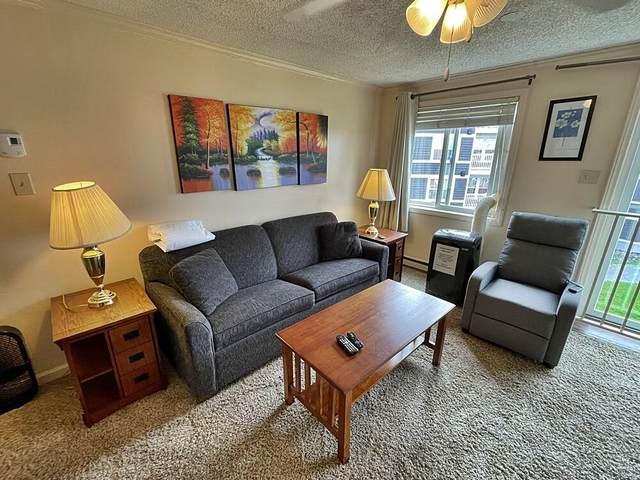 75 Mountain Lodge Ln #304, SNOWSHOE, WV 26209 (MLS #21-928) :: Greenbrier Real Estate Service