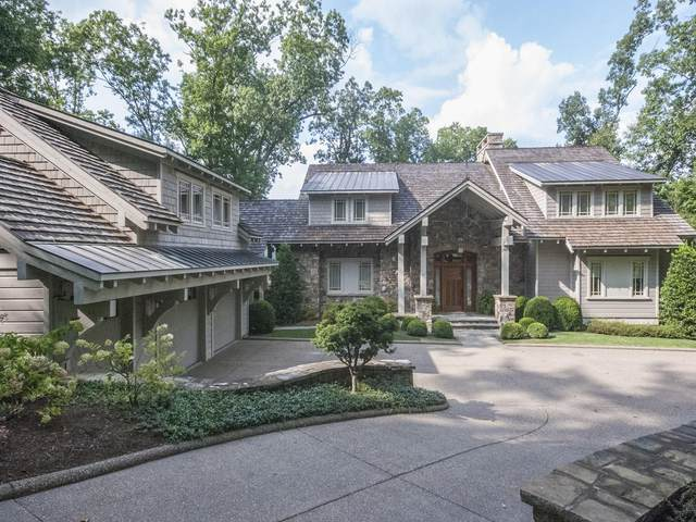 158 Deer Wood Circle, White Sulphur Springs, WV 24986 (MLS #21-930) :: Greenbrier Real Estate Service